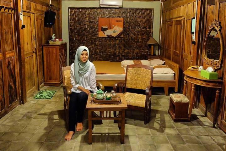 Guest House di Yogya 6