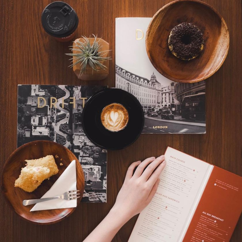 Routine Coffe & Eatery
