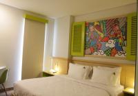 Hotel Instagramable Di Jakarta Wajib Coba!