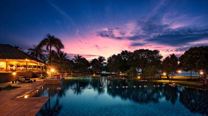 Tanjung Lesung, Wisata Pantai Dekat Jakarta