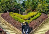 The Le Hu Garden Medan, Tempat Wisata Romantis Untuk Pasangan!