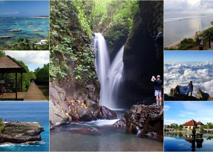 Destinasi Tidak Biasa Dan Anti-mainstream Bali Ini Wajib Dimasukkan Ke Itinerarymu!