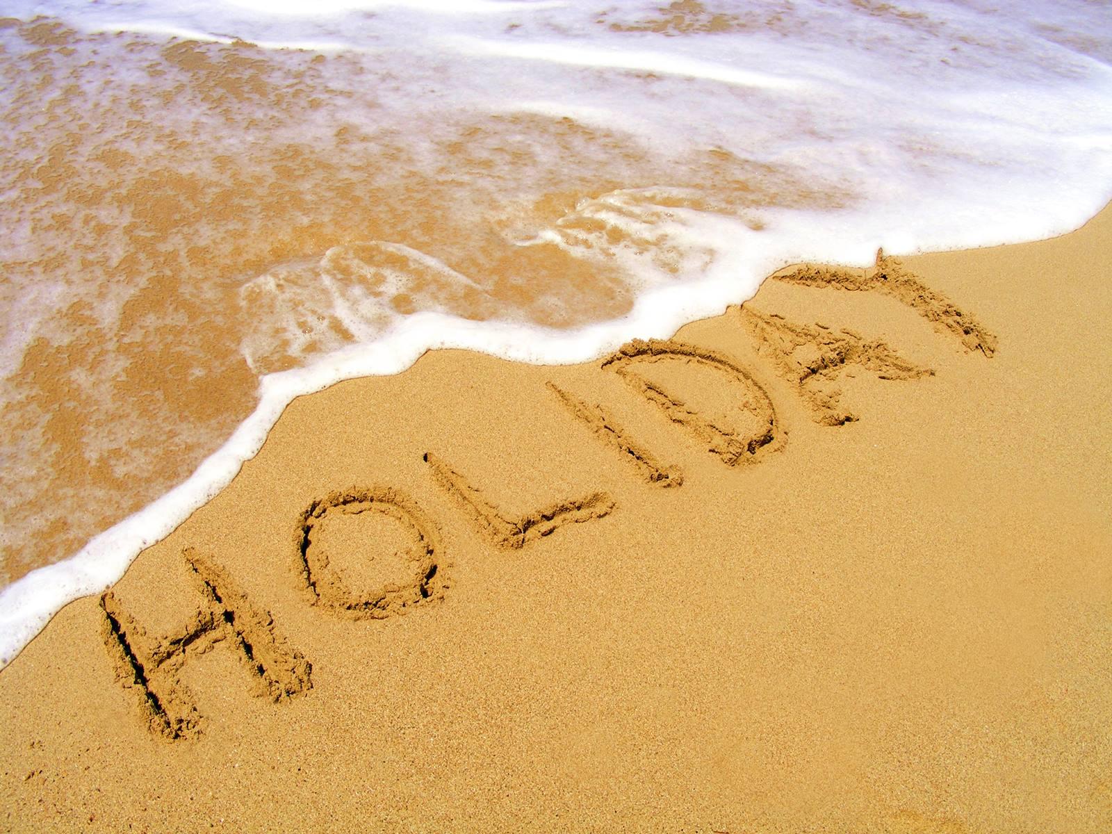 Persiapkan Liburan Tahun 2016 Dengan Baik, Ini Dia Jadwal Libur Nasional Dan Cuti Bersama 2016 Untukmu!