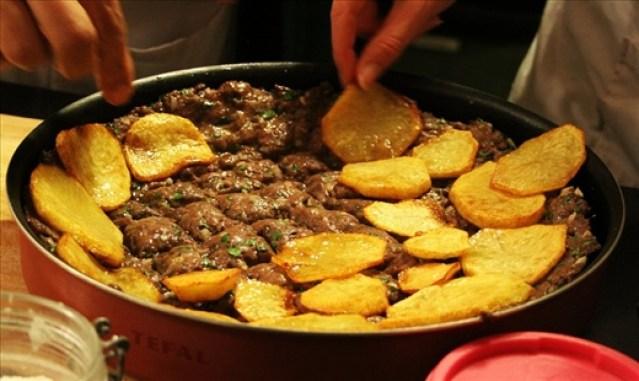 Jordanian Cooking Classes di