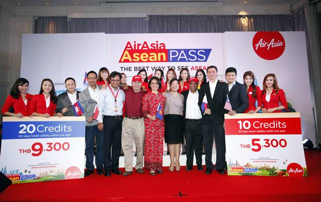 Air Asia Asean Pass, the latest innovation from Air Asia for travelers!