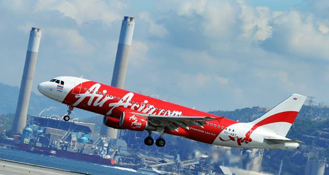 Air Asia is one of the LCC airlines in Asia.