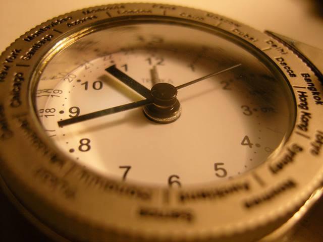 Kegiatan traveling harus dilaksanakan secara disiplin, sehingga dapat melatihmu menjadi orang yang tepat waktu