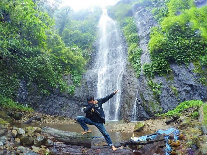 Air Terjun Jurang Senggani adalah salah satu temapt wisata di Tulungagung yang harus kalian kunjungi kalau sedang liburan by @bagus_pandu