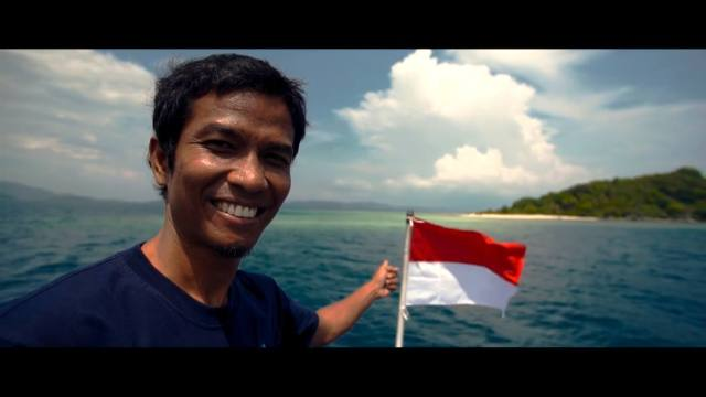 Anambas salah satu kepulauan terluar di Indonesia