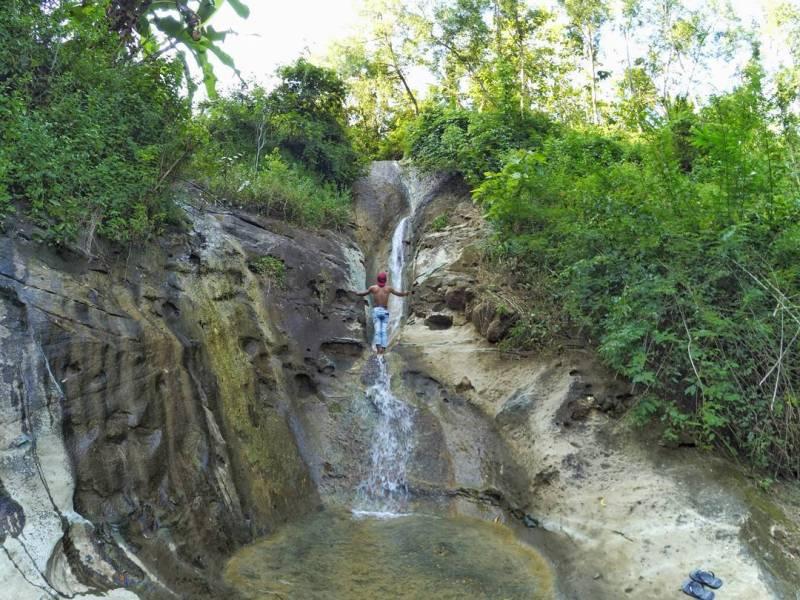 Batu Gedong ini bisa dibilang salah satu tempat wisata terbaru di Tulungagung by @simonz_22_santoso