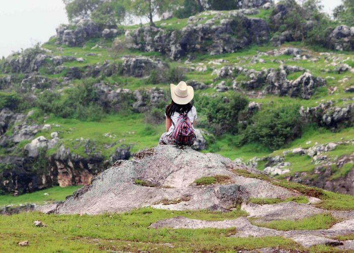 Bukit Jaddih tempat wisata yang fotogenik dari Bangkalan, Madura