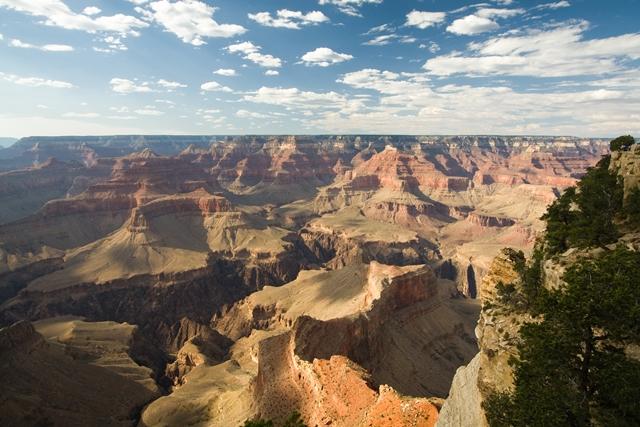 Grand Canyon di Amerika Serikat (sumber)
