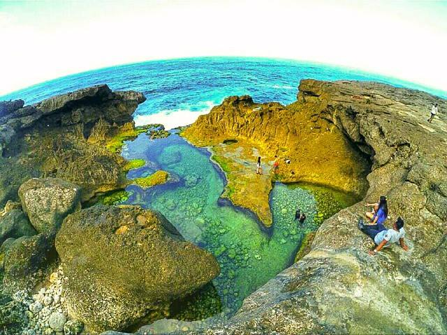 Pantai Favorit Petualang Di Tulungagung