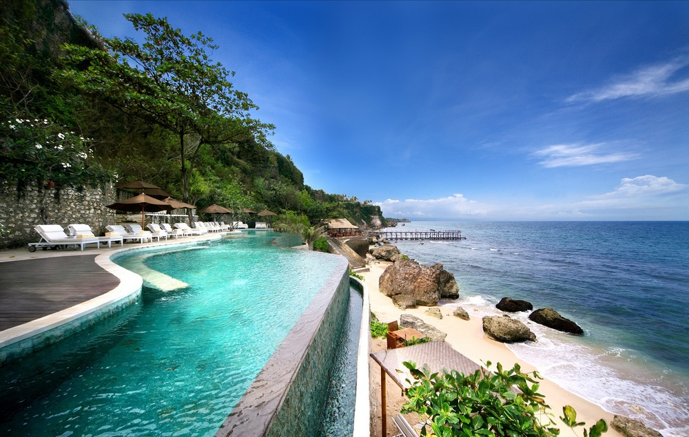 Ayana Resort And Spa, Jimbaran