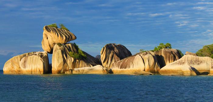Bangka-Belitung - Pulau Burung