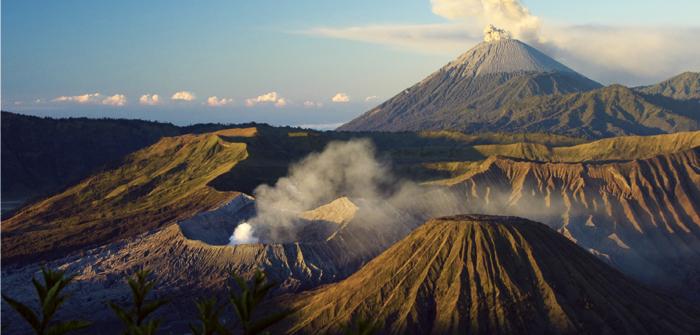 East Java (Jawa Timur) - Taman Nasional Bromo Tengger Semeru