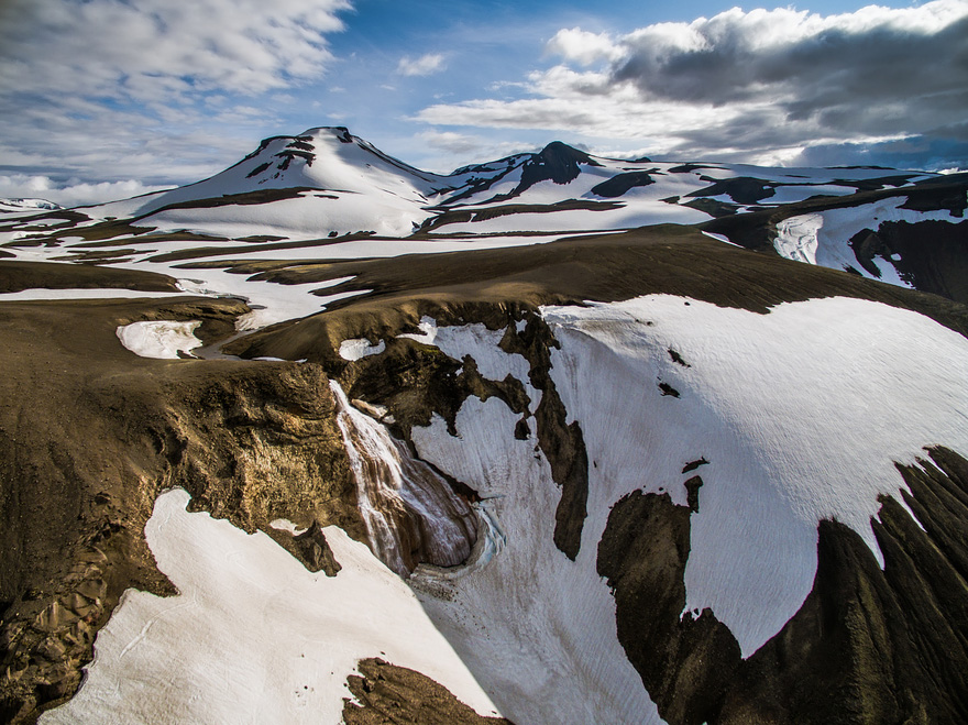 Friðland að Fjallabaki