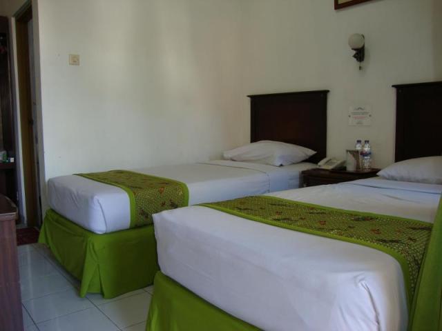Kamar Gloria Amanda Hotel Yogyakarta