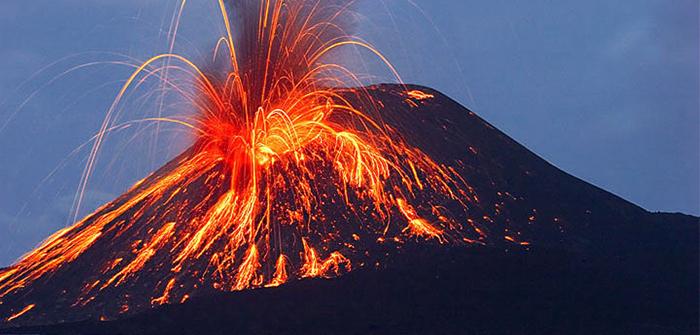 Lampung - Gunung Anak Krakatau