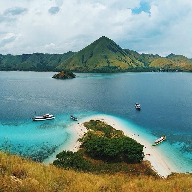 Pulau Kelor, Nusa Tenggara Timur