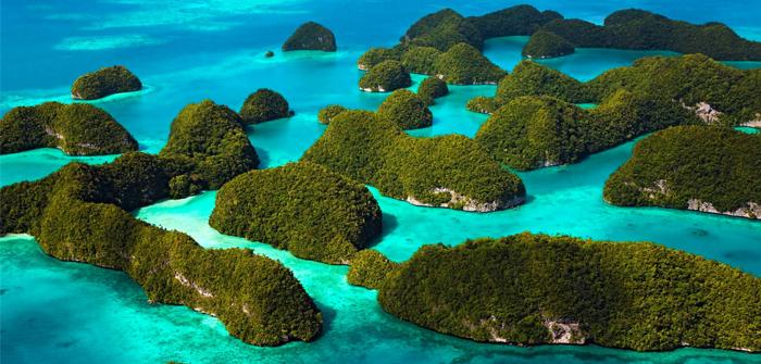 West Papua (Papua Barat) - Kepulauan Raja Ampat