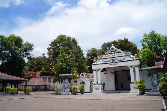 Yogyakarta - Keraton Yogyakarta