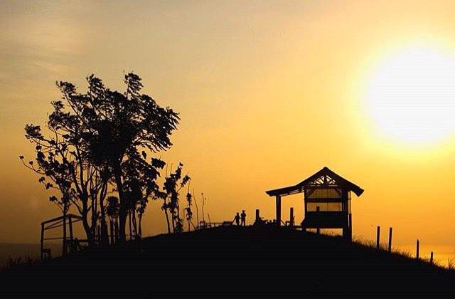 Geopark Ciletuh, Tempat Wisata Keren Yang Berada Di Kawasan Batuan Tertua Di Jawa