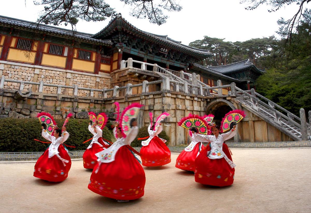 Siapa Mau Liburan Ke Korea? Baca Panduan Dan Cara Membuat Visa Turis Korea Selatan Ini Dulu Deh!?