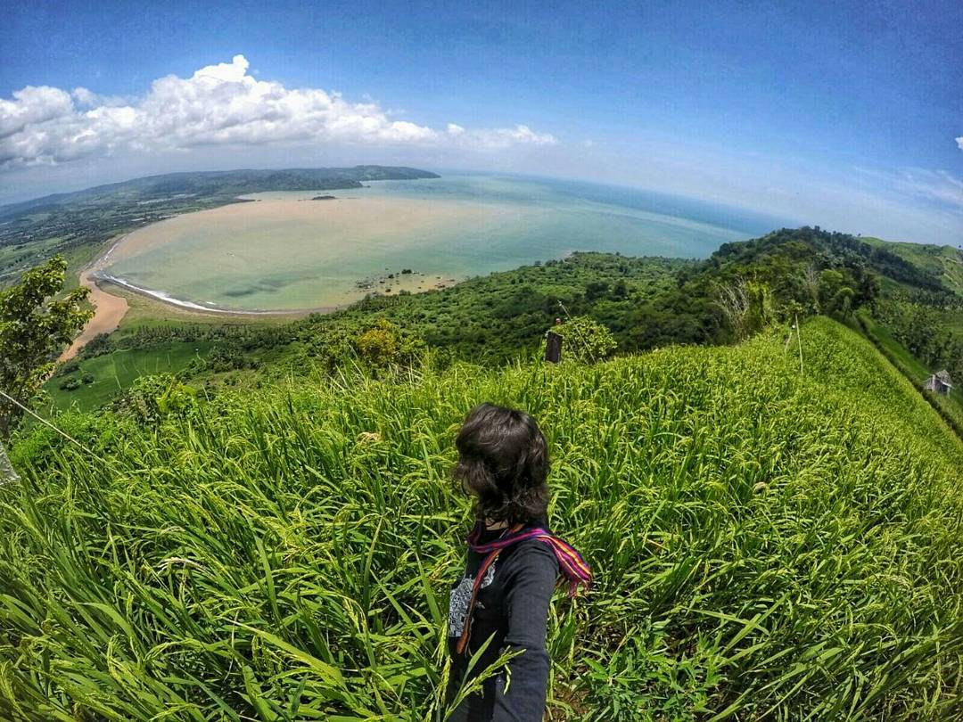 Geopark Ciletuh Sukabumi, Satu Tempat Banyak Tujuan Wisata