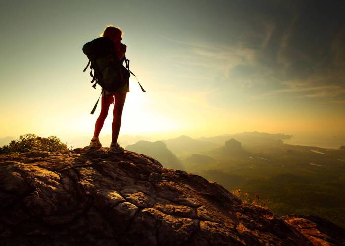 Punya Ciri-Ciri Ini Bisa Jadi Kalian Ini Adalah Traveler Yang Sombong!
