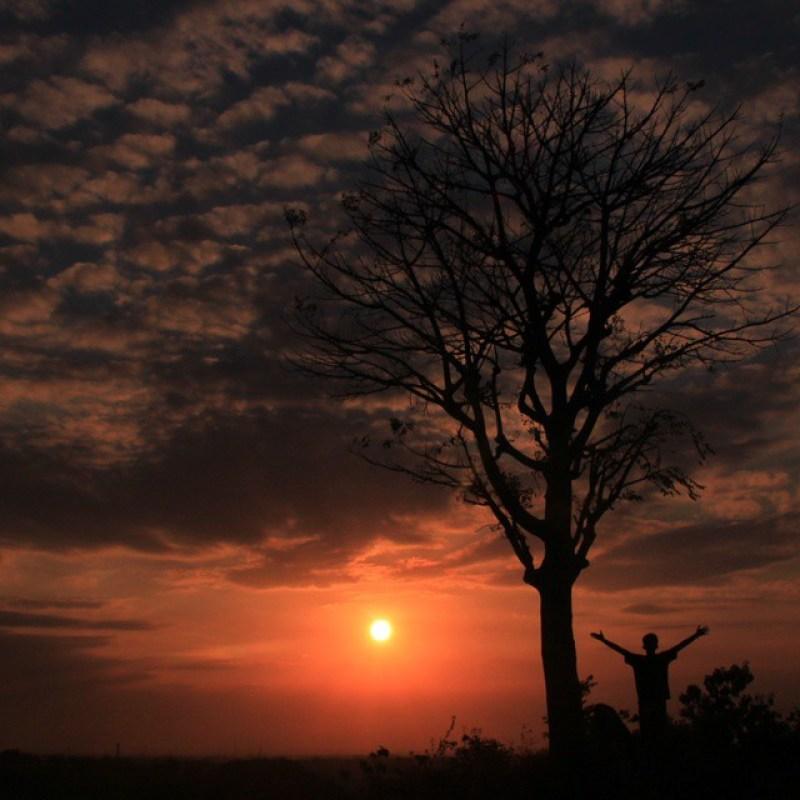 Gunung Kendil by IG @adikapratama88