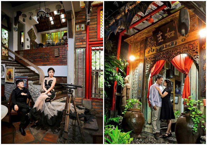 Hasil gambar untuk Rumah Coffe Loe Mien Toe