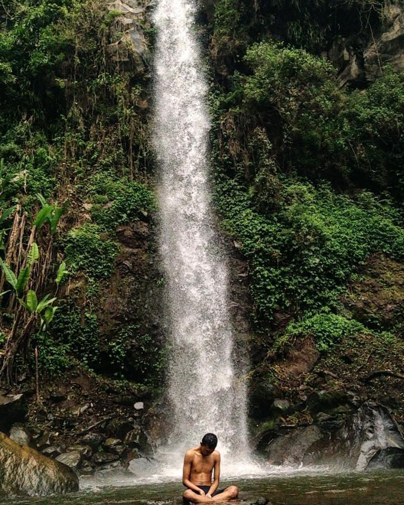 Coban Tengah, Air Terjun Di Malang Yang Indah! Bener nggak sih? via @ezarwidiadaya