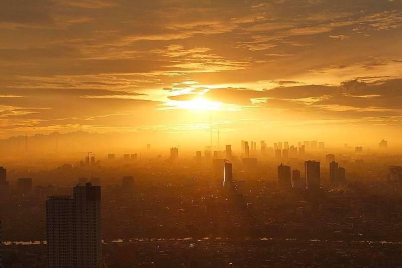 Percaya atau tidak, Jakarta itu adalah salah satu tujuan wisata lebaran yang gak kalah menyenangkan ketika libur lebaran tiba by IG @tommysatriatama