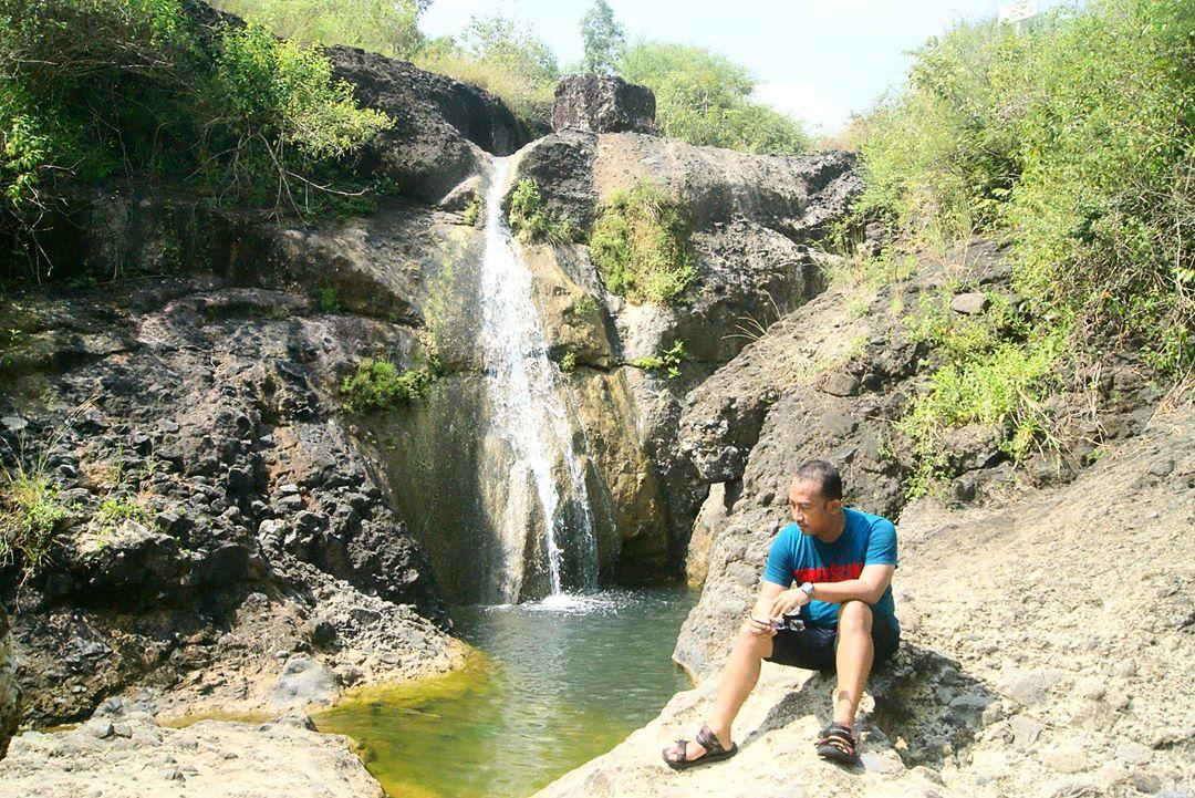 Cara paling gampang untuk ke tempat ini adalah dengan mencari lokasi Gua Selomangleng. Karena wisata kedung di Tulungagung ini berada tak jauh dari sana @ris_yuan