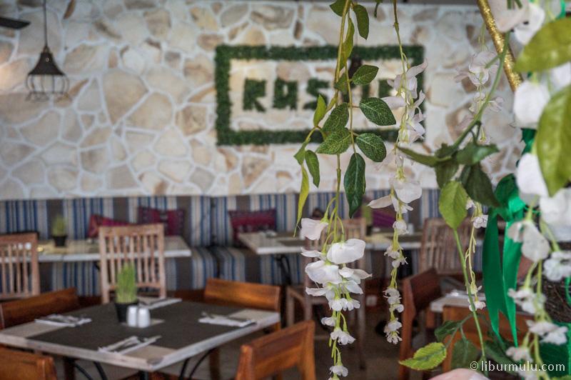 Restoran Harper Kuta