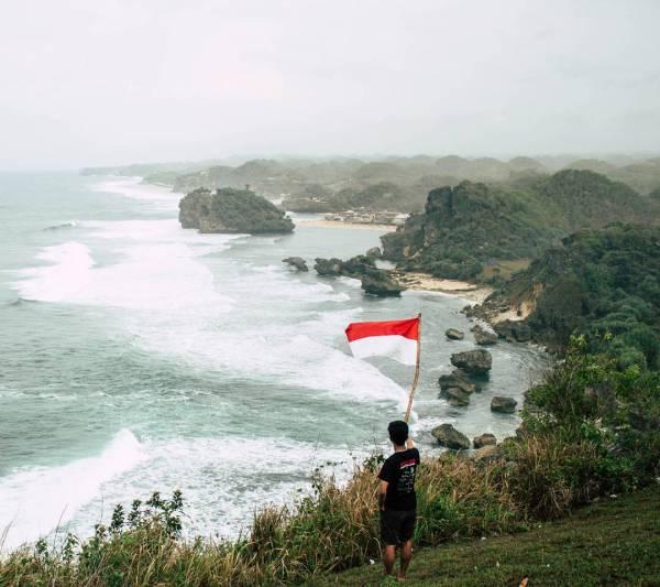 Puncak Kosakora atau dikenal juga dengan nama Bukit Kosakora @anthonyleonardhutagaol