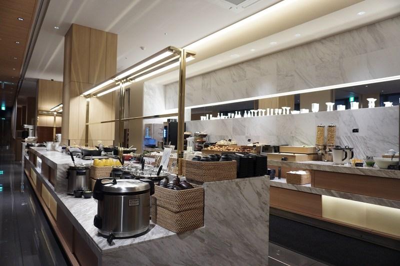 Breakfast Candeo Hotels Osaka Namba