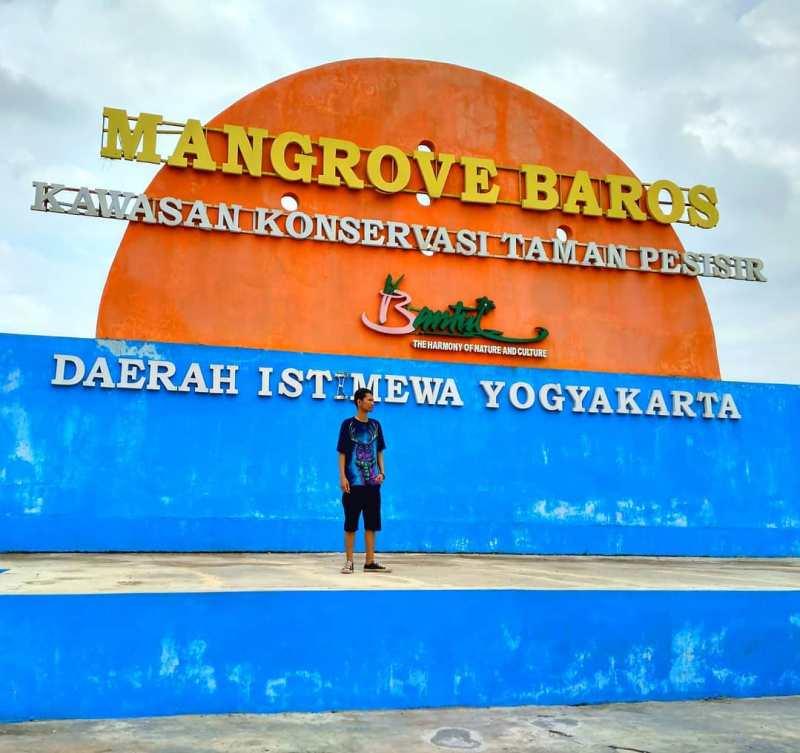 Ekowisata Hutan MangrovePantai Baros via @blackdannett