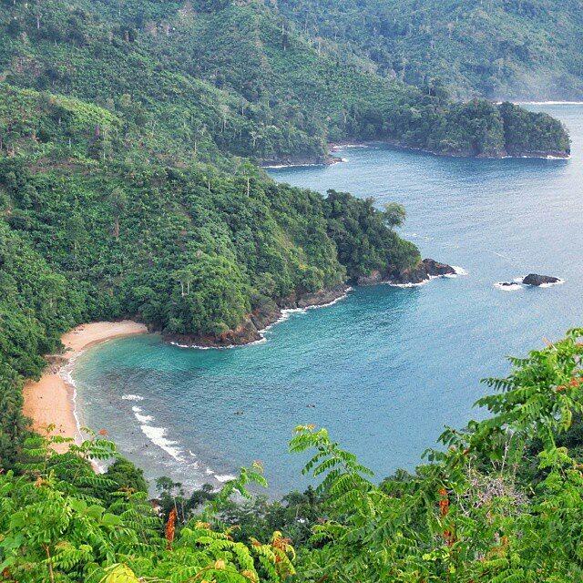 Pantai di Malang yang belum terjamah, Pantai Bolu Bolu.