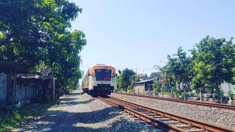 Jadwal Kereta Api Prameks Solo Jogja Kutoarjo Tahun 2019
