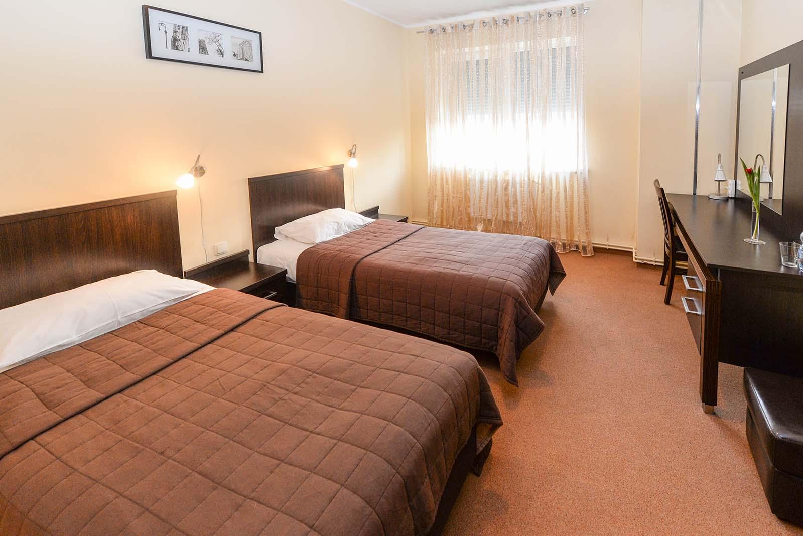 hotele cieszyn