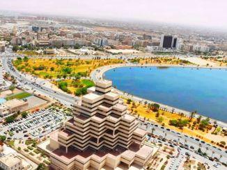 بنغازي المدينة