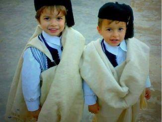 الجرد الليبي/ اطفال نالوت