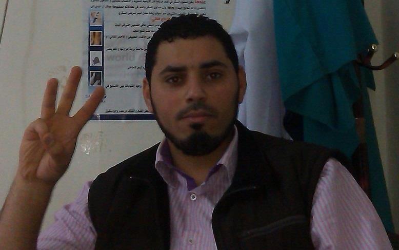 أمجد فتح الله القزيري-الدرناوي المولد والمصراتي الأصل والليبي الدماء