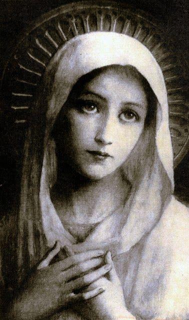 القديسة فيفيا بربيتوا