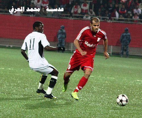 احمد الماصلي