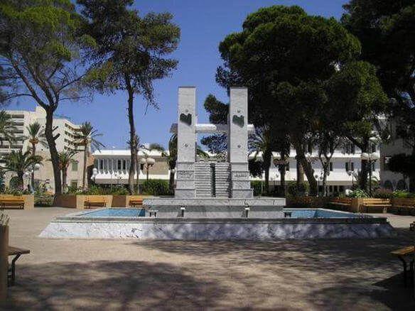 Misurata_(Libia)_-_fontana