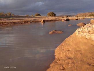 وادي القرجومة (دفع مزوغ)