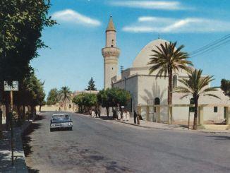 مدينة الخمس ليبيا